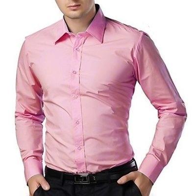 Mens Formal Longsleeve Shirt
