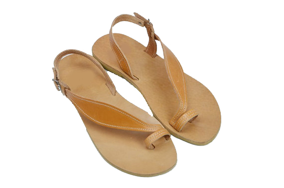 d9fdf2d76465a2 Women s Flat Leather Sandals. Ask a question about this product